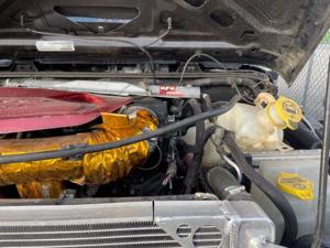 Damage: Engine