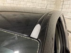 Damage: Roof
